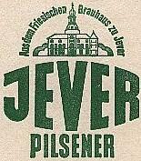 Logo Pilsener 1