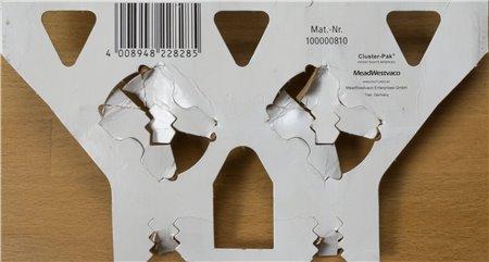 Flaschen-Sixpack (Maibock - 01)
