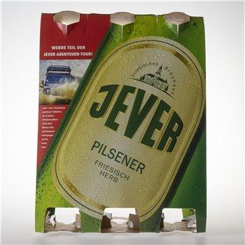 Flaschen-Sixpack (Pilsener - 03)