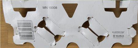 Flaschen-Sixpack (Pilsener - 07)