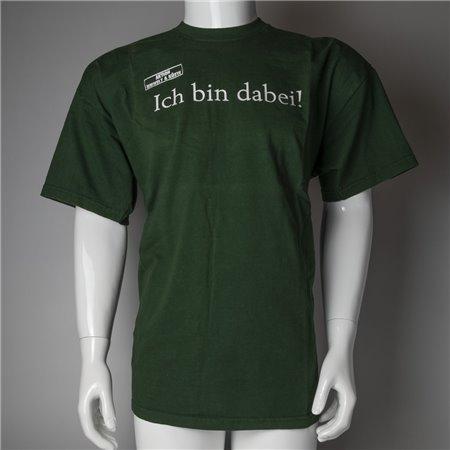 T-Shirt (Dachmarke - 07)