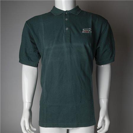 Polo-Shirt (Dachmarke - 01)