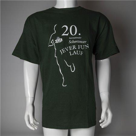 T-Shirt (Dachmarke - 12)