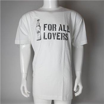 T-Shirt (Dachmarke - 18)