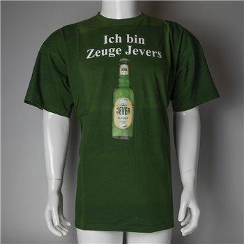T-Shirt (Dachmarke - 25)