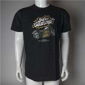 T-Shirt (Dachmarke - 27)