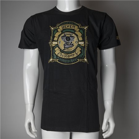T-Shirt (Dachmarke - 28)