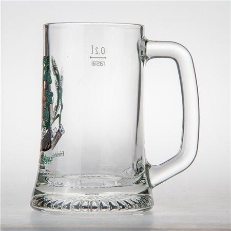 Glas (Brauerei - 002)