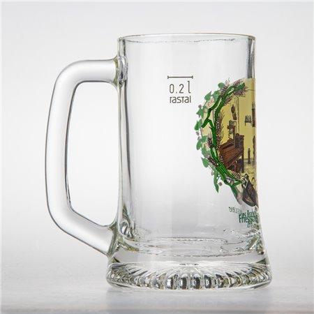 Glas (Brauerei - 003)
