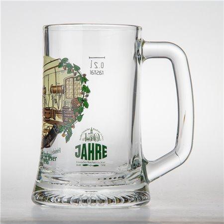 Glas (Brauerei - 005)