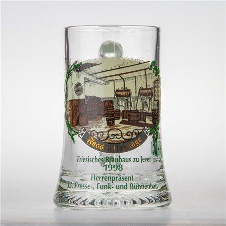 Glas (Brauerei - 007)