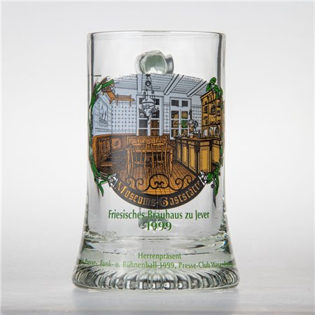 Glas (Brauerei - 010)