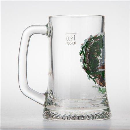 Glas (Brauerei - 011)