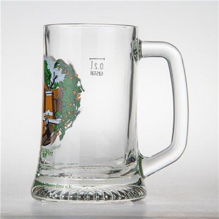 Glas (Brauerei - 014)