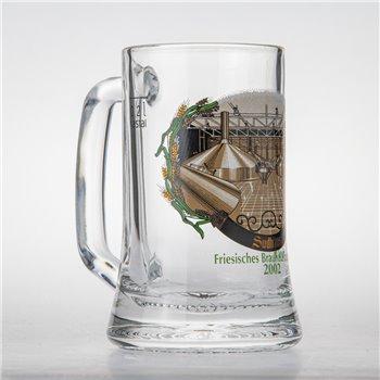 Glas (Brauerei - 015)