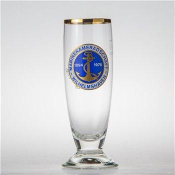 Glas (Brauerei - 033)