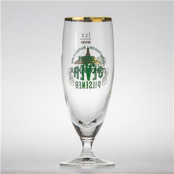 Glas (Brauerei - 066)