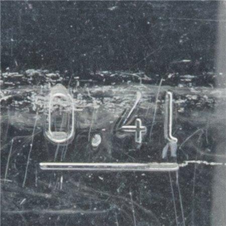 Glas (Brauerei - 354)