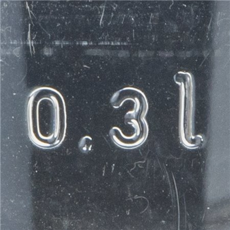 Glas (Brauerei - 356)