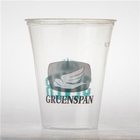 Glas (Brauerei - 358)