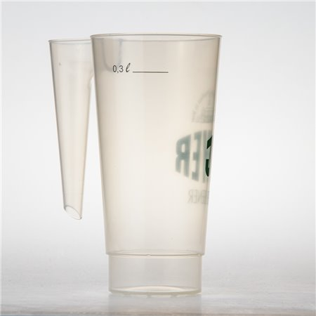 Glas (Brauerei - 404)