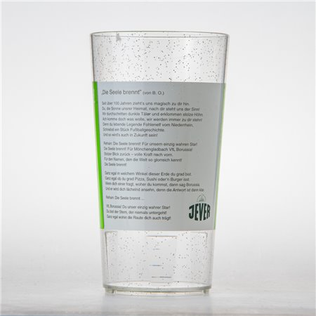 Glas (Brauerei - 420)