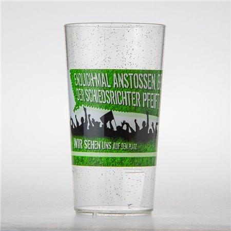 Glas (Brauerei - 422)