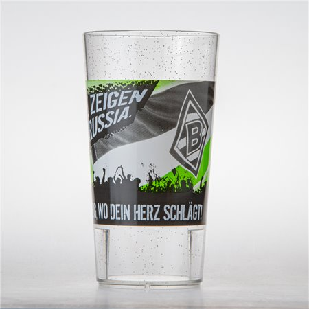Glas (Brauerei - 423)