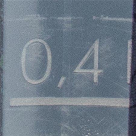 Glas (Brauerei - 428)