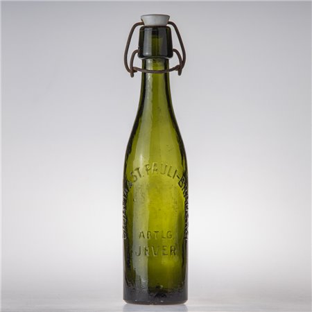 Flasche (Dachmarke - 01)