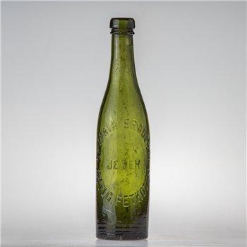 Flasche (Dachmarke - 02)