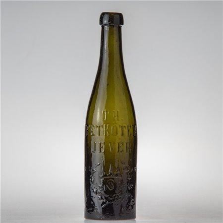 Flasche (Dachmarke - 04)