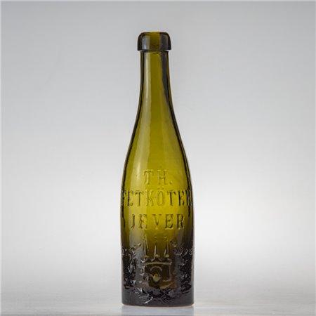 Flasche (Dachmarke - 05)