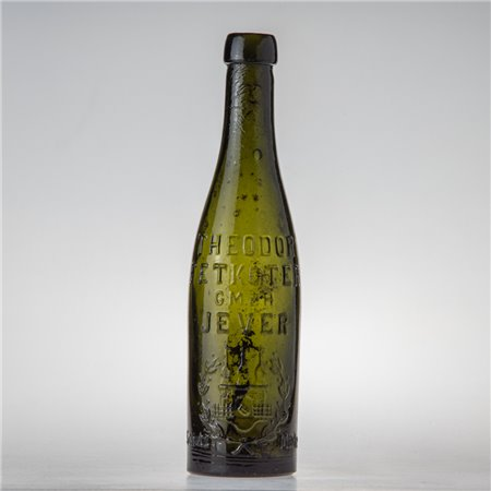 Flasche (Dachmarke - 06)