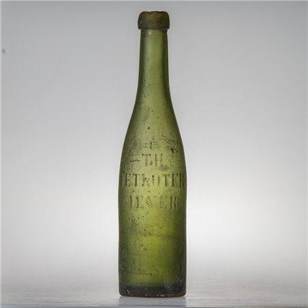 Flasche (Dachmarke - 08)