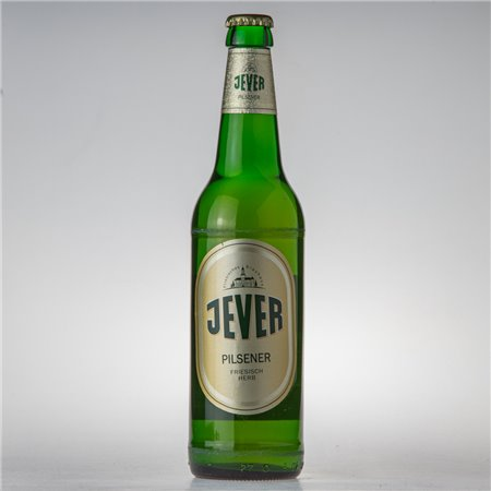 Flasche (Pilsener - 35)