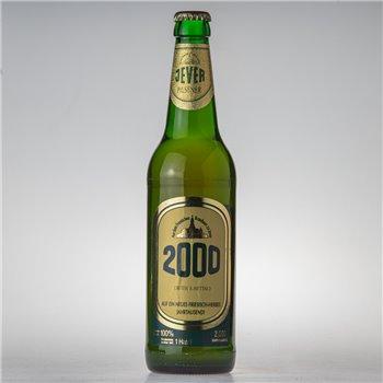 Flasche (Pilsener - 36)