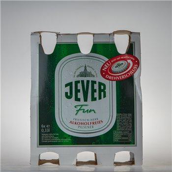 Flaschen-Sixpack (Fun - 13)
