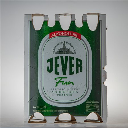 Flaschen-Sixpack (Fun - 14)
