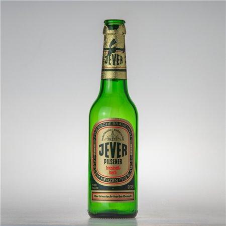 Flasche (Pilsener - 39)