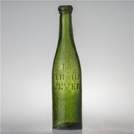 Flasche (Dachmarke - 09)