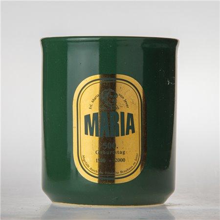 Tasse (500. Geburtstag Fräulein Maria)