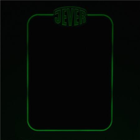 Kreidetafel (Neon)