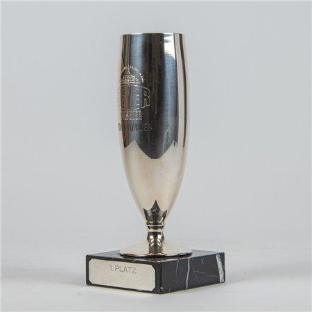 Pokal (POKALTURNIER) - 1. Platz