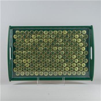 Tablett (Kronkorken)