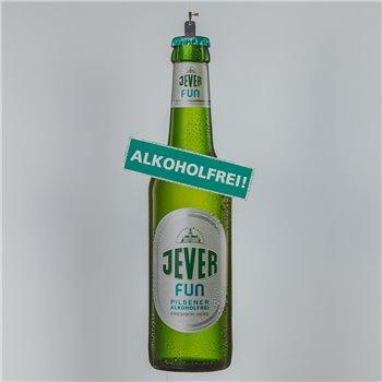 Deckenhänger (Flasche Fun - 02)