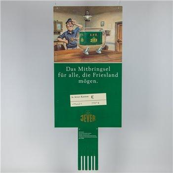 Kastenstecker (Das Mitbringsel für alle die Friesland mögen - 02)