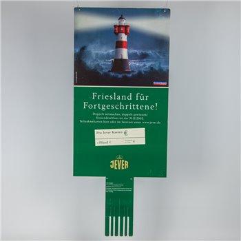 Kastenstecker (Friesland für Fortgeschrittene)