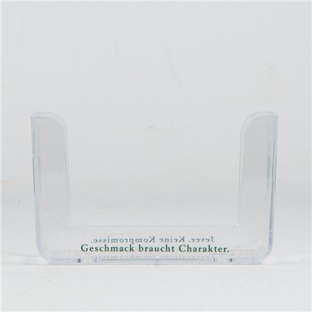 Bierdeckelhalter (Dachmarke - 05)