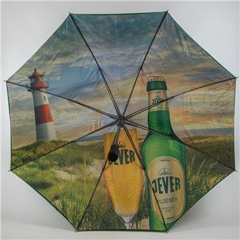 Regenschirm (Dachmarke - 01)